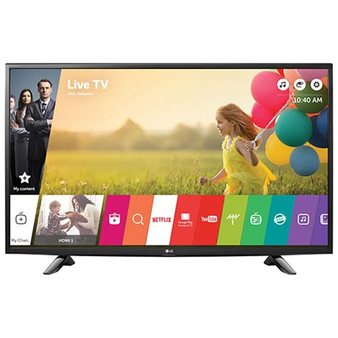 Tv 49 Smart Tv lg 49 quot 1080p led smart tv 49lh5700 46 52 inch tvs