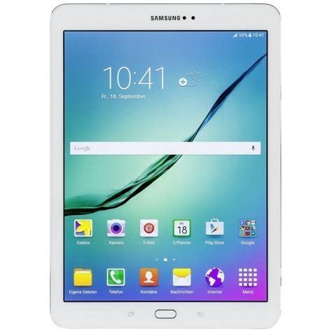 Samsung Galaxy Tab S2 7 9 White samsung galaxy tab s2 9 7 wifi white tablets photopoint