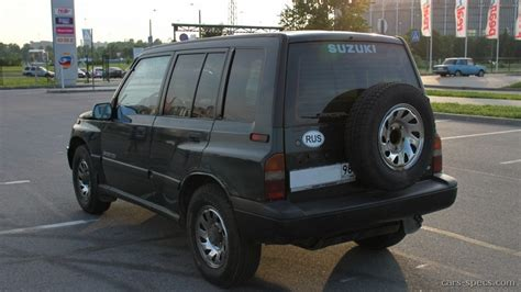 1992 suzuki sidekick reviews specs and prices cars com 1992 suzuki sidekick suv specifications pictures prices