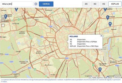 copertura fastweb mobile verifica copertura fastweb salvatore aranzulla