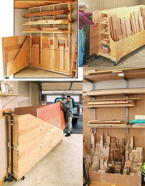 better woodworking storage is it better to store wood vertically or
