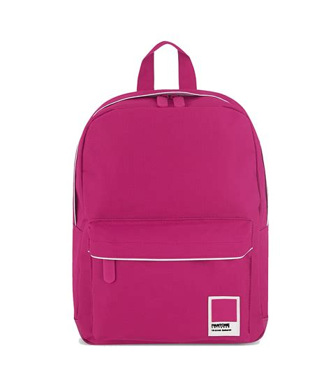 Pms Inspired Totes At Shop Intuition by Pantone Mini Backpack Cabaret Redland
