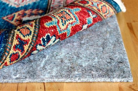 Rug Pads For Area Rugs why use rug pad on your area rugs