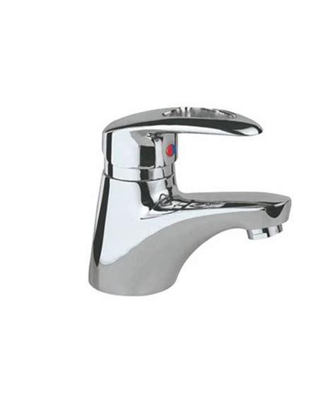 bathroom mixer taps india buy jaquar single lever basin mixer orm 10011b online at
