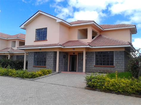 modern house plans in kenya easy clean way to acquire a home in kenya newsday kenya