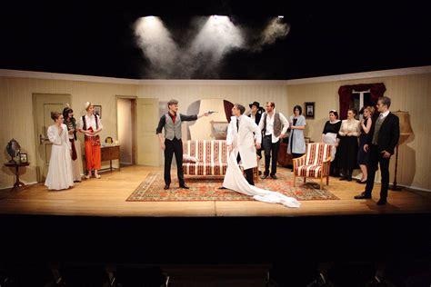 Wohnzimmer Theater by Theater Im Wohnzimmer Elvenbride