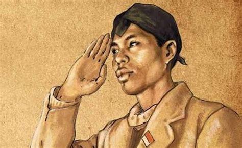 biografi jendral sudirman bahasa indonesia biografi pahlawan jenderal sudirman dalam bahasa inggris