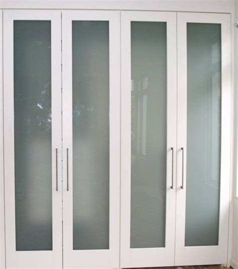 Glass Doors Brisbane Organised Interiors Wardrobes Brisbane