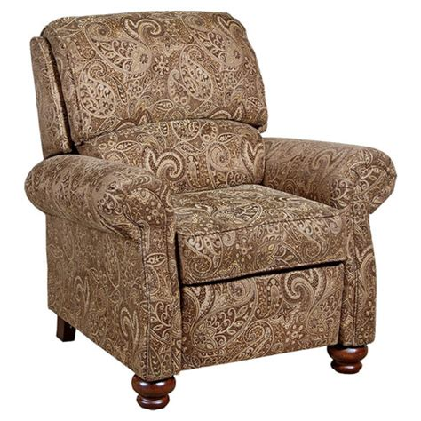 Serta Recliner Chair serta upholstery recliner iii reviews wayfair
