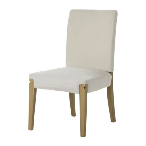 Ikea Canada Dining Chairs Henriksdal Chair Frame Oak Ikea