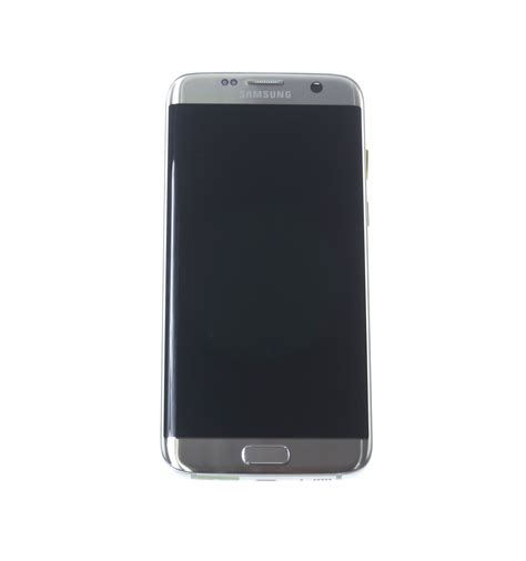 Lcdtouchscreen Samsung S7 Edgeoriginal Samsung Indonesia lcd touch screen front panel silver original for samsung galaxy s7 edge g935f gh97 18533b