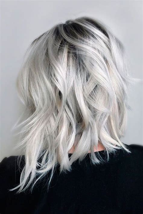 color of platinum 30 platinum hair shades and highlights for 2018