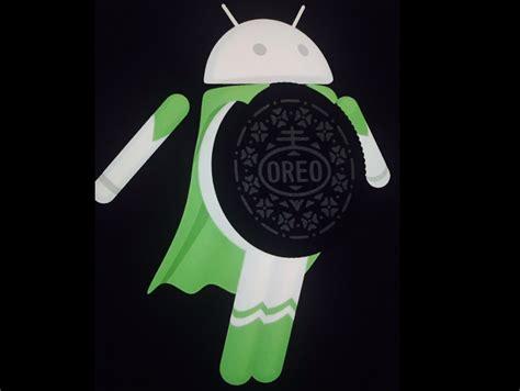 Android Oreo Tablet by Esta Podr 237 A Ser La Nueva Mascota De Android Oreo Seg 250 N