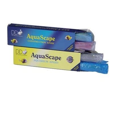 aquascape epoxy aquascape construction epoxy mauve