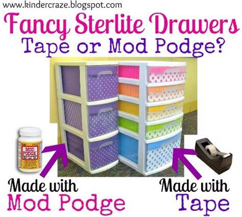 The Creative Teacher Sterilite Drawer Label Template