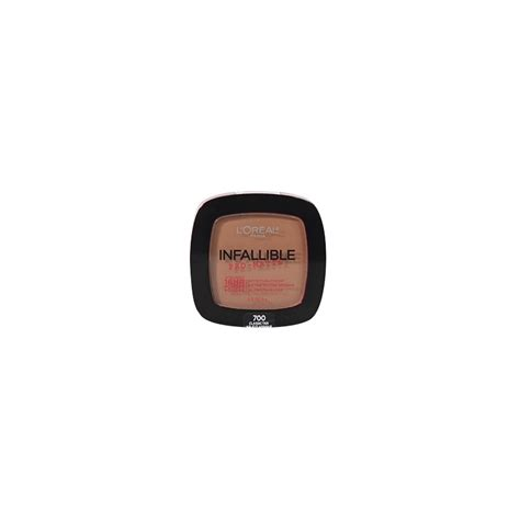 L Oreal Infallible Pro Matte Powder jual makeup infaillible pro matte powder sociolla