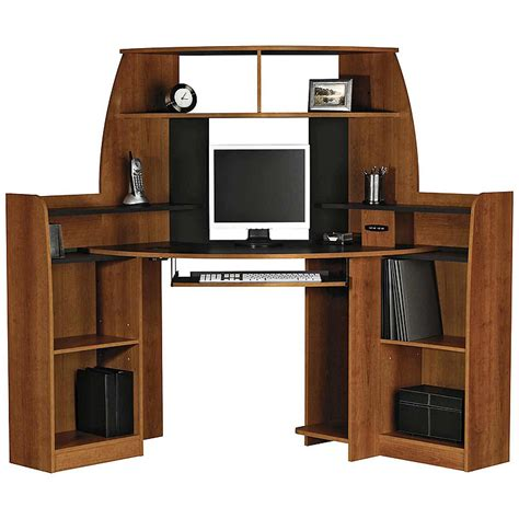 tower corner computer desk with hutch corner desk tower hostgarcia