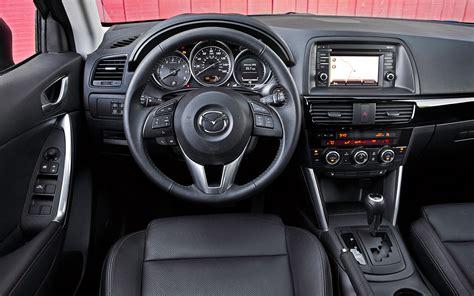 mazda interior cx5 mazda cx 5 grand touring car interior design