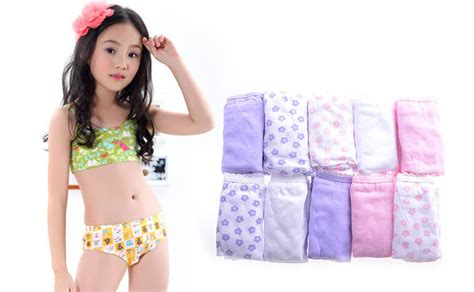 Interior Home Surveillance Cameras by Dealdey Girls Panties 10 Piece Set