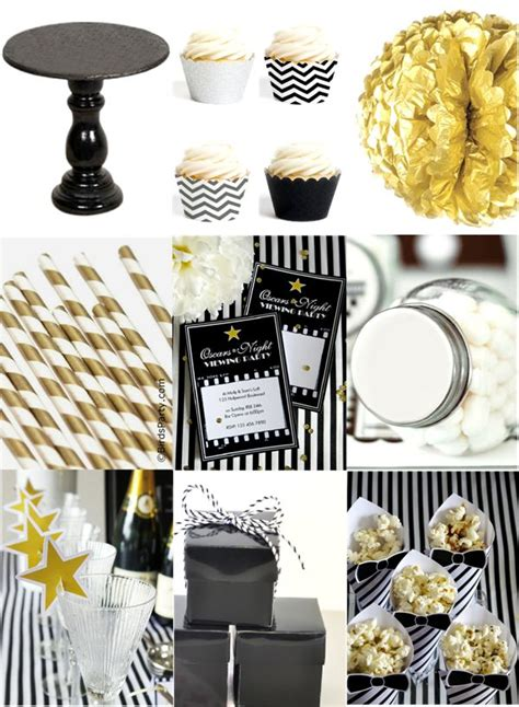 party themes with black 28 best images about kiki 15 black and white on pinterest