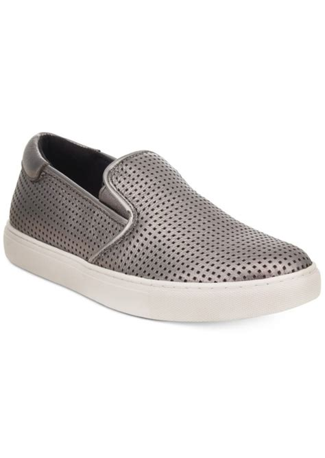 kenneth cole womens sneakers kenneth cole kenneth cole new york kerry slip on sneakers