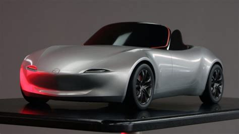 2020 Mazda Mx 5 by Mazda Mx 5 Miata Design Proposals Reveal What Could Been