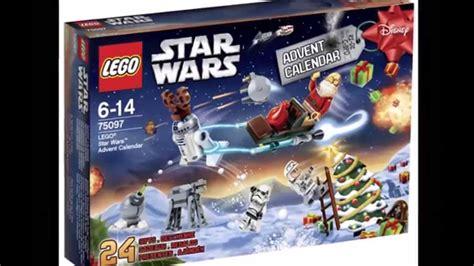 Lego 75097 Wars Advent Calendar 2015 lego 2015 wars advent calendar 75097
