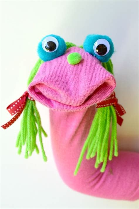 animal sock puppet patterns best 10 sock puppets ideas on puppets