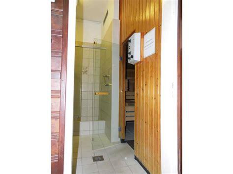 sauna im haus ferienwohnung frische brise 1212 sahlenburg firma
