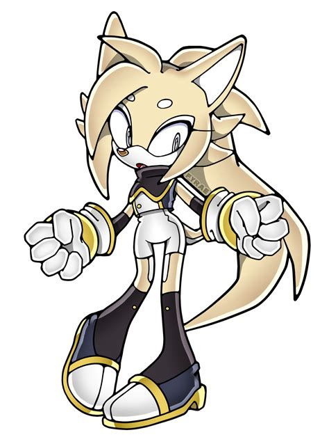 sonic fan teresa the hedgehog my sonic fan characters board