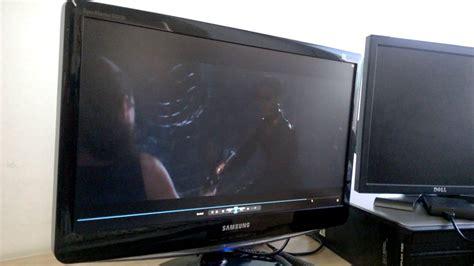monitor samsung lcd  syncmaster  youtube