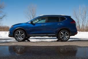 Nissan Rogure Report 2017 Nissan Rogue Ny Daily News