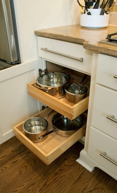 Kitchen Cabinet Roll Out Trays by Roll Out Trays Storage Cliqstudios Com Contemporary
