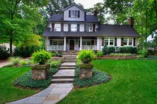 ideas front: landscape design ideas for your front yard landscaping designs