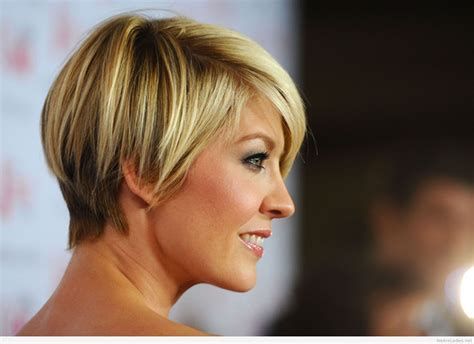 hairstyles for thin hair women over 60 short hairstyle for women
