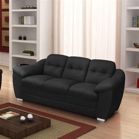 decoração sala de estar sofa preto sof 195 161 preto como escolher 2 dicas de decora 195 167 195 163 o como