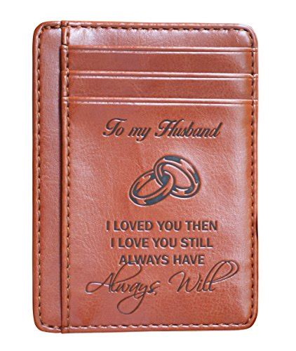 memory wife to husband gift best anniversary gifts for