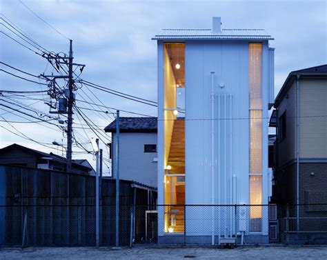 3 story tiny house 624 sq ft 3 story small house in japan