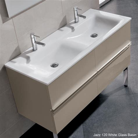 royo bathroom furniture royo jazz 1200mm furniture combination with jazz glass