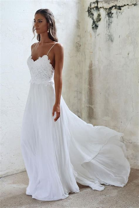 8 Beautiful Wedding Dresses For The Summer by 25 Best Ideas About Wedding Dresses On Weding
