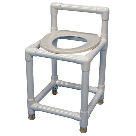 Toilet Stools by Pvc Shower Stool With Toilet Seat