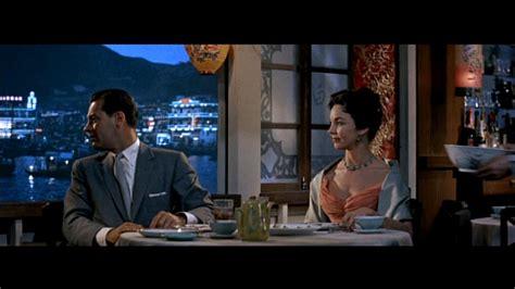 Hp Sony Di Hongkong l una cosa meravigliosa is a many splendored