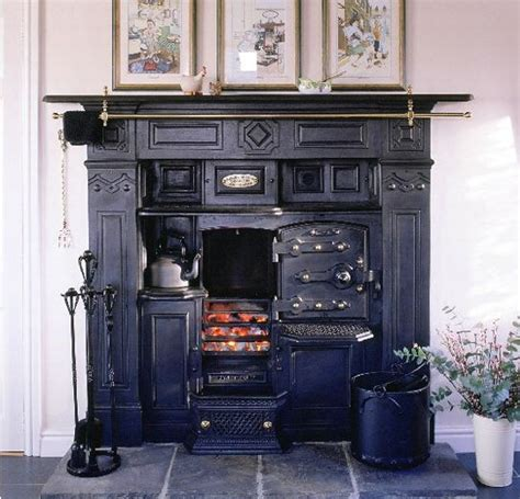 81 best Old ranges and fireplaces images on Pinterest