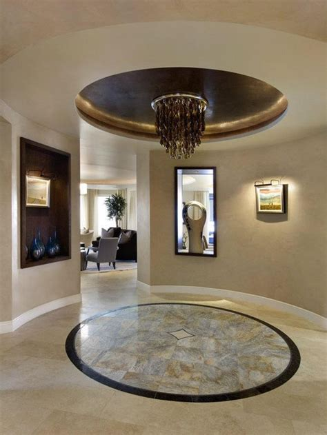 contemporary foyer houzz