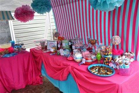 sweet 16 backyard ideas backyard sweet 16 ideas pink and teal get the table look