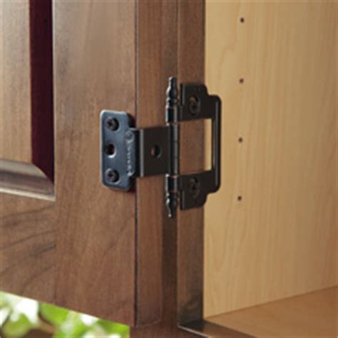 Types Of Kitchen Cabinet Hinges by Types Of Cabinet Hinges Choosing Hardware Masterbrand