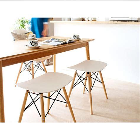 Tabouret Bas Design by Tabouret Design Skoll En Bois Drawer
