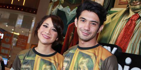 film indonesia berantem terlalu total bcl berantem dengan reza rahadian di balik
