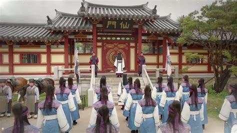 silla hwarang hwarang drama azskel isnirin