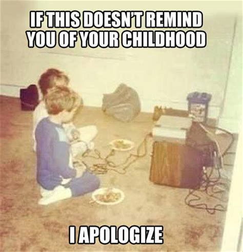 Remembering Child by Remembering Tv In Childhood Pictures Quotes